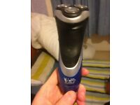 For Sale: Philips Aquatouch Shaver