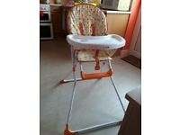 Baby Feeding Highchair
