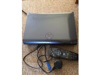 2 TB Sky + HD Box with built in Wifi