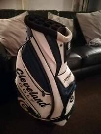 Cleveland cart golf bag