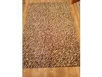 Beautiful modern rug