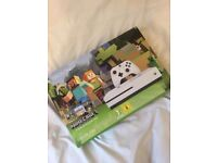 Brand new Boxed Xbox one S