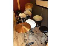Drum kit 5 piece