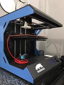Wanhao D5S Mini - 3D printer