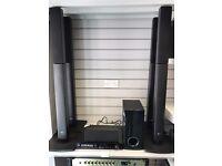 LG Bh5540 4.2 Blu Ray Sound system