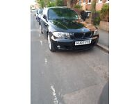 1 Series BMW 2.0 177BHP