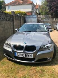BMW 2010 £20 Road tax