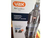 Vax AirCordless Duo cordless upright vacuum
