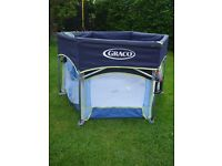 Graco Pack n Play Sport Playpen