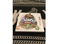 The Sims 3 Pets - 3DS