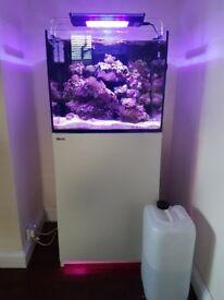 RedSea Reefer 170 Complete Setup
