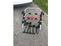 Halfords Bike Rack (3 Bike holder) - Universal