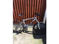 Mens gt mountain bike