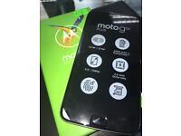 Brand New Moto G5S Plus 32GB Unlocked