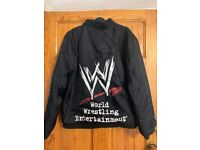 WWE clothes bundle 13-14years