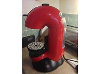 Dolce Gusto Krups - coffee machine
