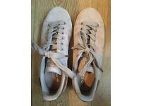 Women trainers , Stan smith , size 5