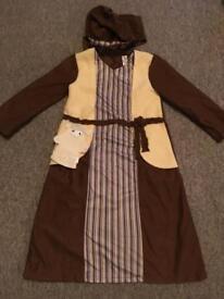 Shepherd fancy dress brand new age 7-8