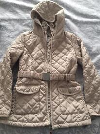 Girls jackets age 8