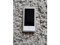 Ipod Nano 7th Generation 16gb - Silver