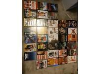 35 Dvds for sale (some sealed)