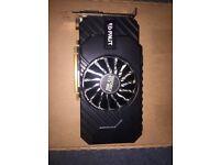 Palit GeForce GTX 950 2GB
