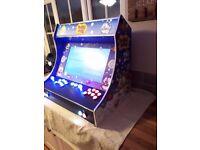 Bartop Arcade Machine 9000+ Games