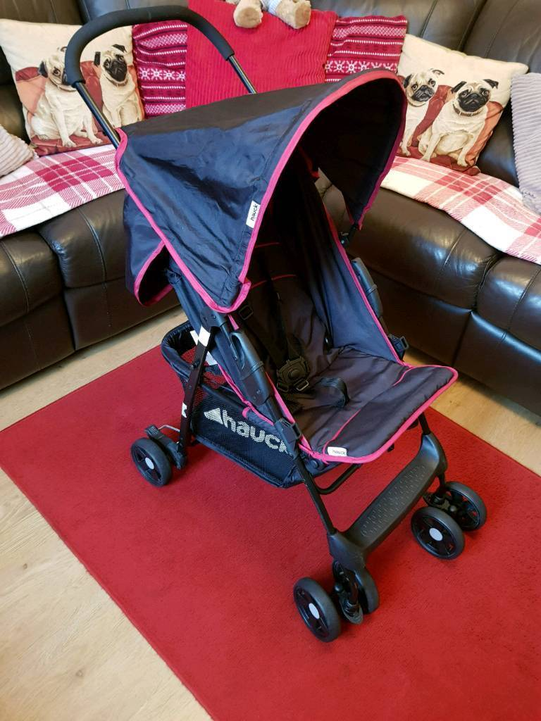 Hauck pushchair for sale