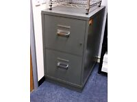 FREE FIREPROOF SAFE recipient picks up from premises Orton Southgate Peterborough Chubb safe + key