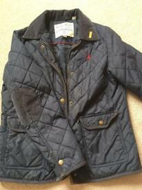 Ladies Jack Wills jacket, size 10