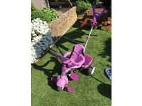 Little Tikes Purple Trike