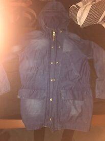 Zara jackets for sale
