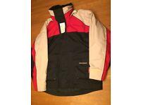 Splashdown Sailing Jacket (Small size 10-12)