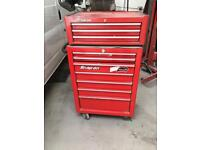 Snapon Tool Cabinet