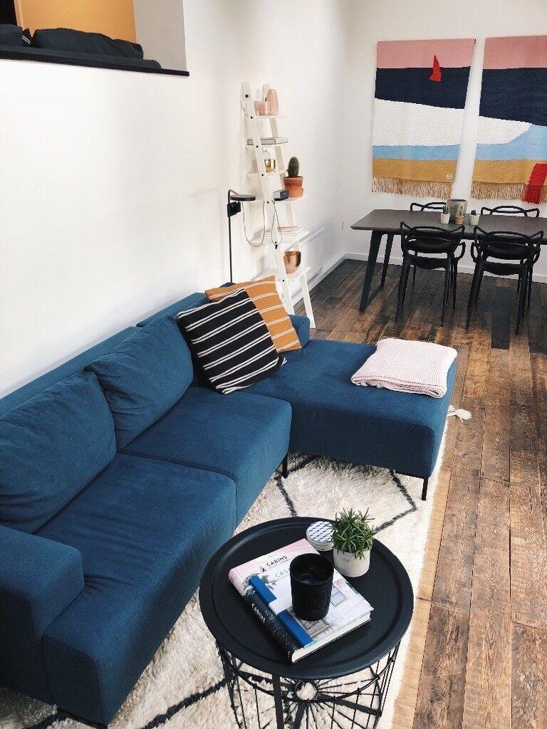 Made Corner Sofa Oskar