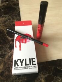 Original Kylie Lipstick kit