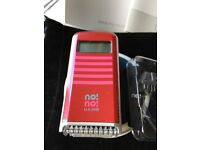 Nono thermal hair reomver /shaver for sale at bargain price