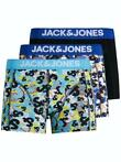 Jack & Jones boxershorts 3-pack, maat XXL
