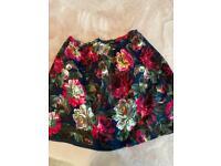 Oasis skirt size 8