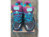 Brooks ghost 7 ladies running shoes size 5.5