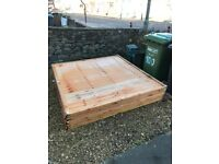 7 fence panels for sale