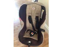 Britax Car seat from Birth
