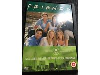 Friends Series 8 episodes 9-12