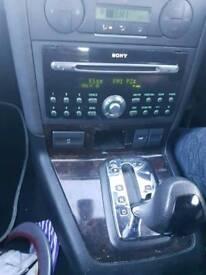 ford Mondeo ghia auto