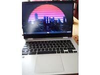 Chromebook with warranty