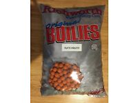 Richworth tutti fruity boilies