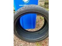 Dunlop sport maxx 225 40 18