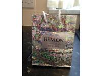 Revlon 3 piece gift set