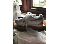 New Reebok Trainers size 4