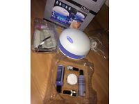 Rio UV Lamp Gel Nail Extension System 5019487081247